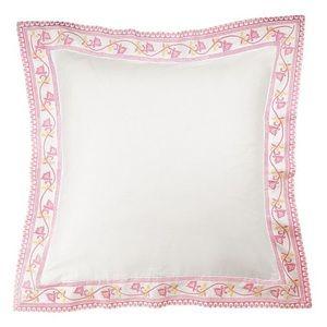Serena & Lily Bedding - 3 sets Serena & Lily Isabel Embroidered Duvet Sham